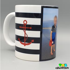 mug marine